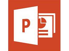 Powerpoint 2013 ©Microsoft