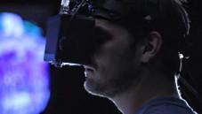 Oculus Rift: Blau ©Oculus VR