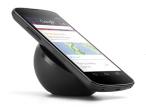 Kabelloses Ladegerät für Nexus 4©Google