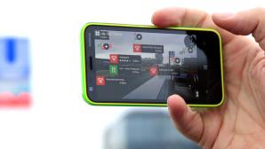 Nokia Lumia 620 ©COMPUTER BILD