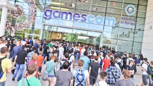 Gamescom 2013 ©Gamescom