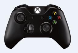 Xbox One: Controller ©Microsoft