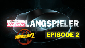 Langspieler: Staffel 2, Folge 2 � Borderlands 2 ©COMPUTER BILD SPIELE