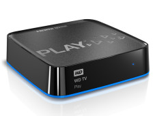 WD TV Play © Western Digital