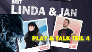 Aliens � Colonial Marines: Play & Talk mit Linda und Jan © COMPUTER BILD
