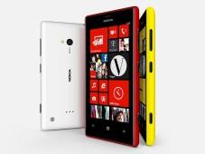 Nokia Lumia 720 ©Nokia