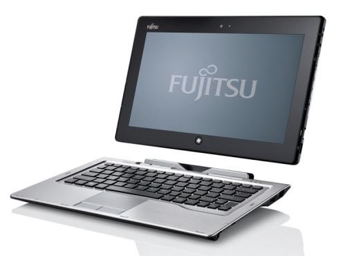 Fujitsu Stylistic Q702 ©COMPUTER BILD