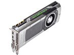 Leistung satt: Zotac Geforce GTX Titan