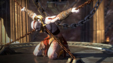 God of War &ndash; Ascension: Kratos&nbsp;&copy;&nbsp;Sony