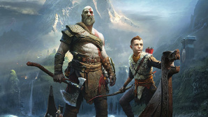 God of War © Sony