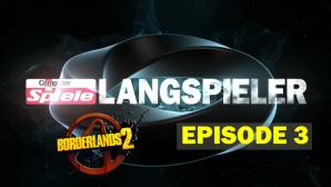 Langspieler: Staffel 2, Folge 3 � Borderlands 2 ©COMPUTER BILD SPIELE