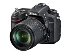 Neue Spiegelreflexkamera: Nikon stellt D7100 vor©Nikon