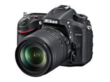 Nikon D7100 ©Nikon