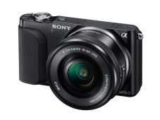 Sony NEX-3N ©Sony