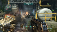 Actionspiel Call of Duty – Black Ops 2: Angriff © Activision