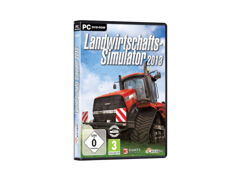Landwirtschafts-Simulator 2013 © &tag=computerbild_red_games-21