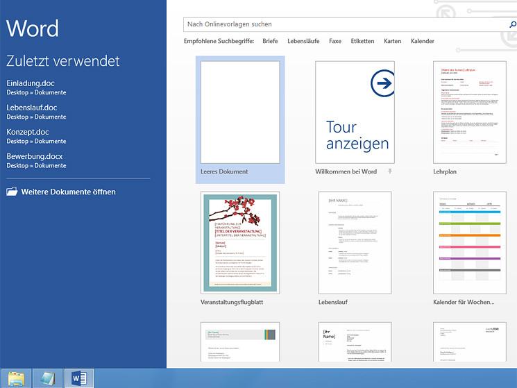 Office 2013: Word, Excel und Outlook optimal nutzen - COMPUTER BILD