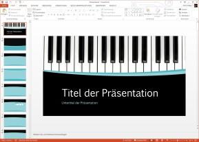 PowerPoint-Vorlagen