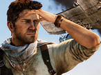 Uncharted 3 – Drake's Deception: Nathan Drake © Sony