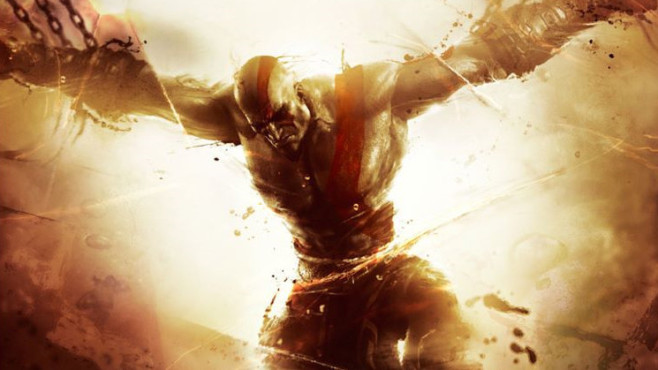 Actionspiel God of War – Ascension: Kratos © Sony