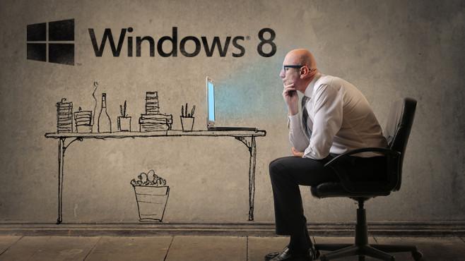 �bersicht: Geheime Funktionen in Windows 8 Nicht weitersagen: Diese geheimen Windows-8-Tipps verbessern den Arbeitsalltag. ©olly- Fotolia.com, Microsoft