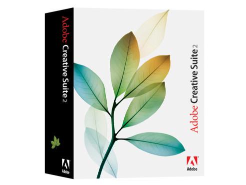 Adobe Creative Suite 2 ©COMPUTER BILD