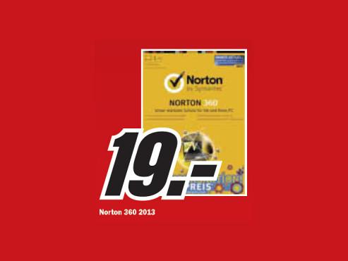 Norton 360 ©Media Markt