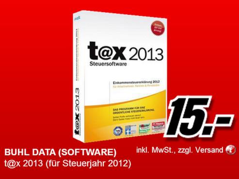 T@x 2013 ©Media Markt
