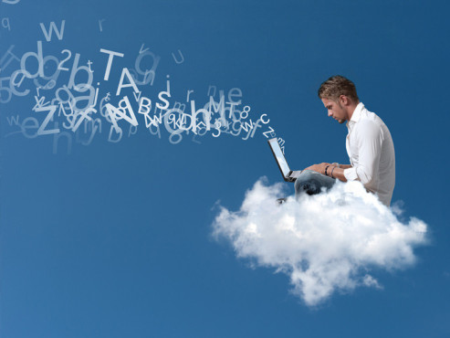 Cloud Computing © alphaspirit - Fotolia.com
