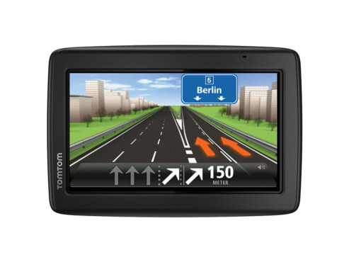 TomTom Start 25 für 98,71 Euro © Amazon
