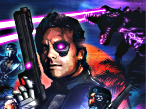 Actionspiel Far Cry 3 &ndash; Blood Dragon: Dragon&nbsp;&copy;&nbsp;Ubisoft