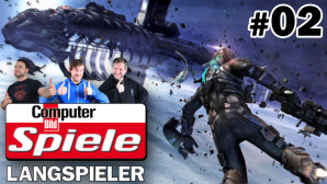 Actionspiel Dead Space 3: Folge 2 © Electronic Arts