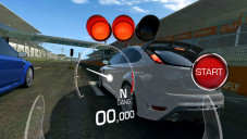 Rennspiel Real Racing 3: Start © Electronic Arts
