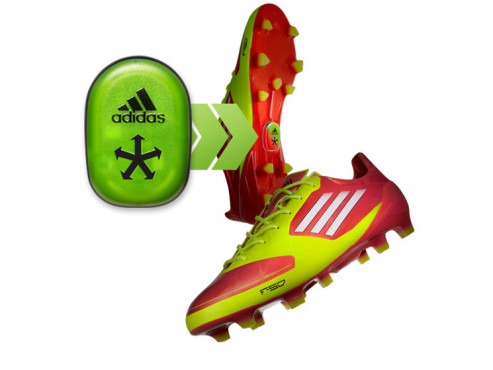 Adidas Speed Cell © Adidas