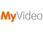 Logo von MyVideo ©ProSiebenSat.1