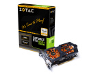 Zotac Geforce GTX 650 Ti Boost&nbsp;&copy;&nbsp;Zotac