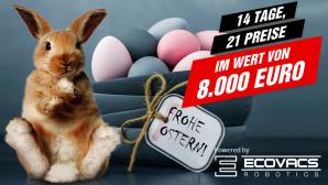 Gewinnspiel: Räumen Sie Preise im Gesamtwert von 8.000 Euro ©iStock.com/MediaProduction, iStock.com/CatLane