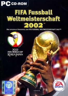 Fifa WM 2002 © Electronic Arts