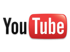 Logo von YouTube ©YouTube