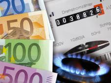 Gasanbieter wechseln und sparen ©Kautz15 � Fotolia.com