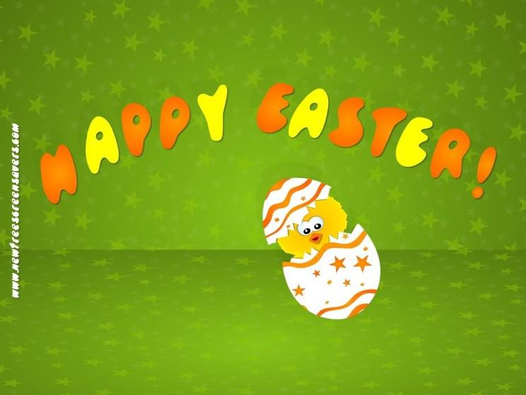 Pics Photos - Happy Easter Screensavers 3 Boomwallpaper Com Hd Images ...