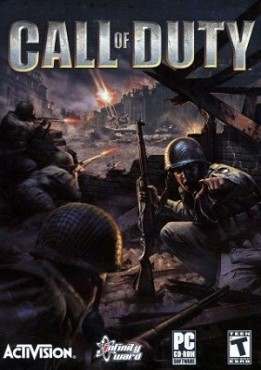 Packshot Call of Duty © Activision Blizzard