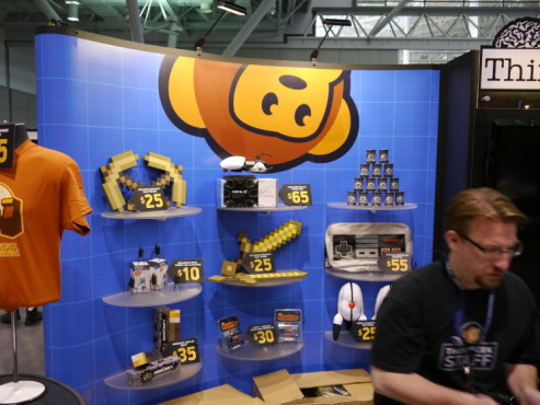 PAX East 2013: Bilder von der Messe © computerbild