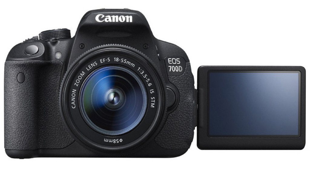 Canon EOS 700D ©Canon