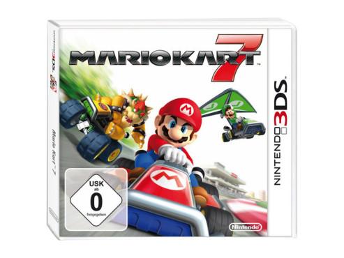 Mario Kart 7 ©Nintendo