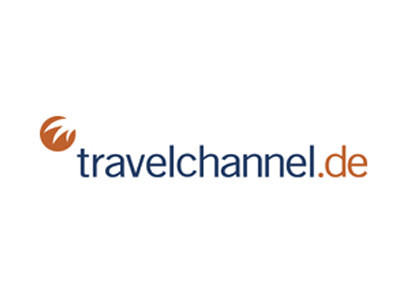 Travelchannel © KG Travel Overland Flugreisen GmbH & Co.