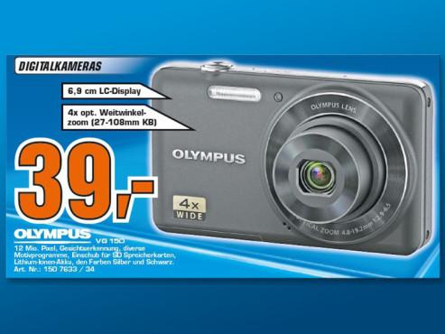 Olympus VG-150 ©Saturn