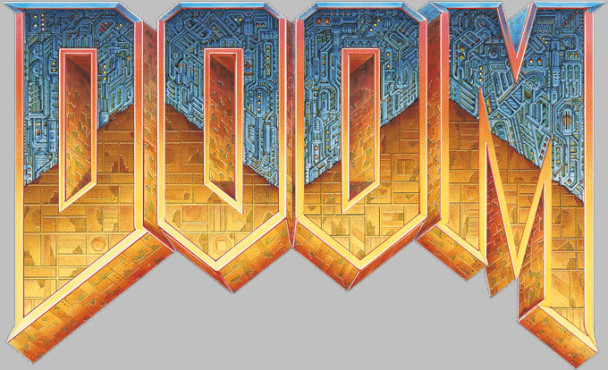 Doom Logo © id Software