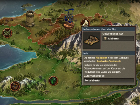 Forge of Empires: Rohstoffe ©InnoGames