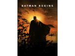 Batman Begins © Watchever